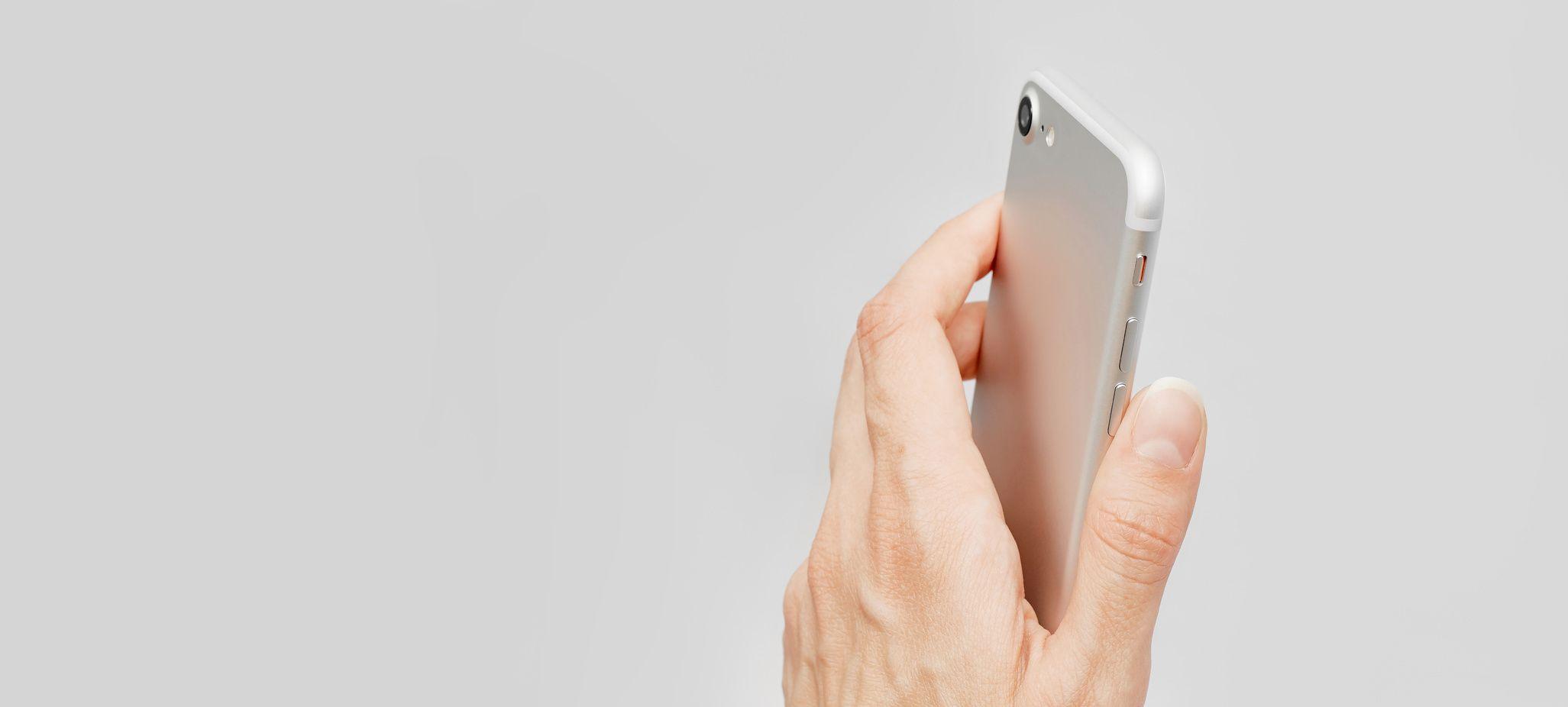 Świat aplikacji mobilnych na iPhone 7