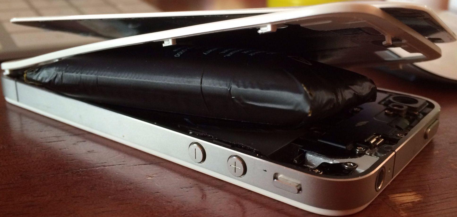 Sprawdź stan zużycia baterii w iPhone nim będzie za późno!
