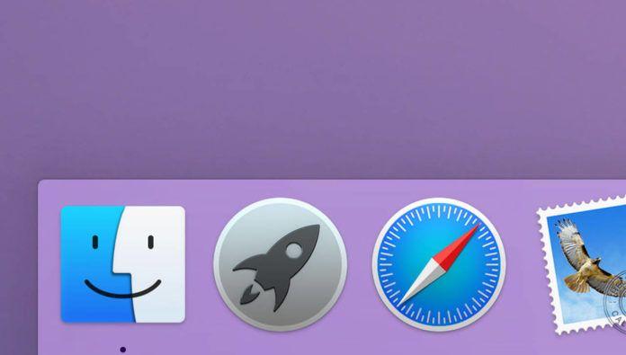 Jak grupować ikony aplikacji w Docku systemu macOS