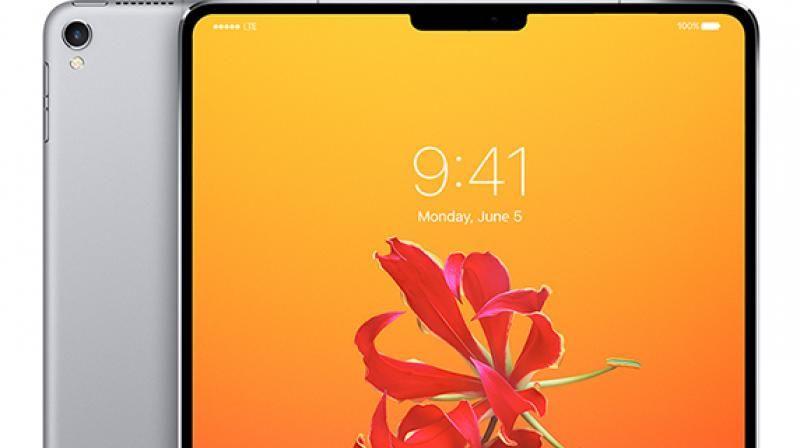 Nowe iPady Pro ze wsparciem dla Face ID już w czerwcu?