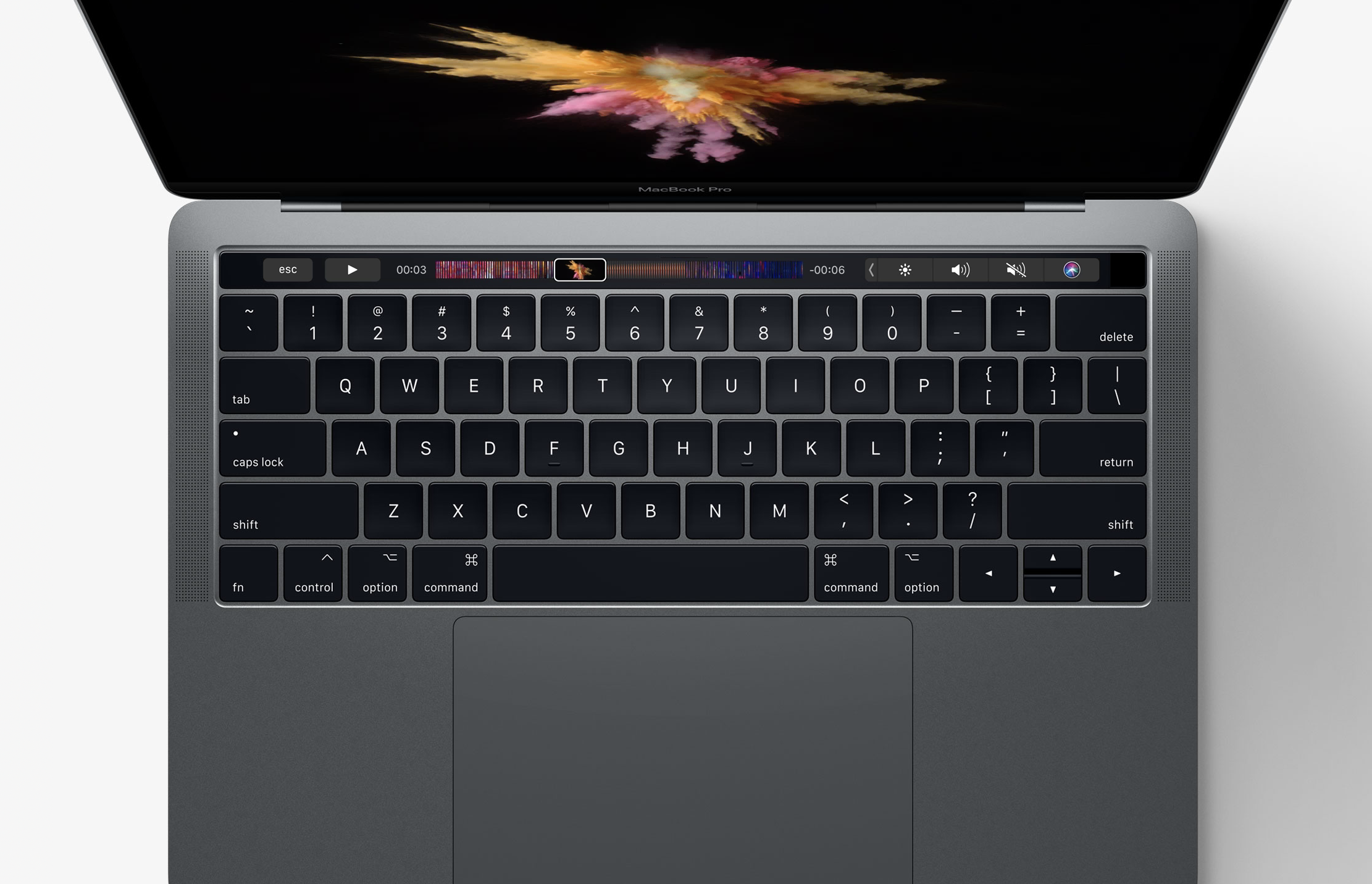 MacBook Pro z Touch Bar – przewrotna recenzja jabłkowego laptopa