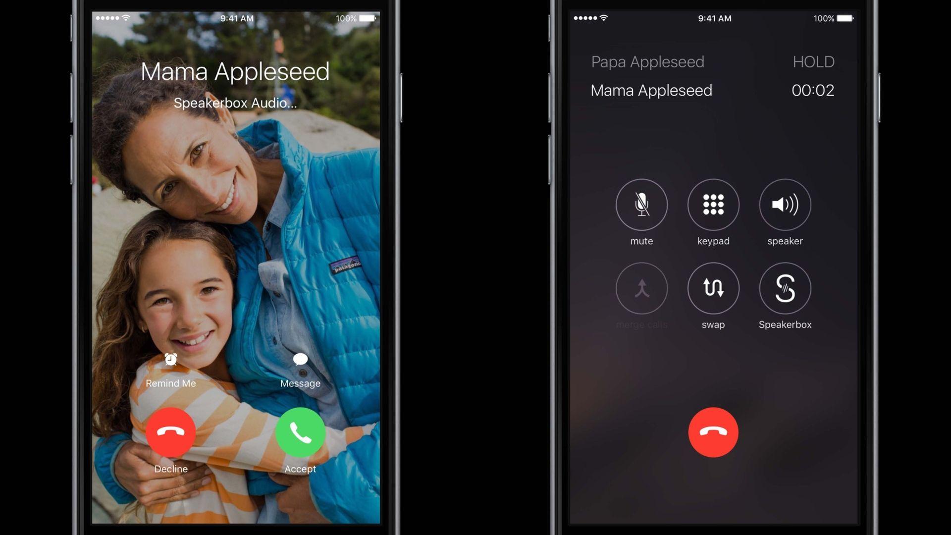 Jak uzyskać pełnoekranowe zdjęcie w połączeniach telefonicznych na iPhonie?