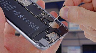 Ile kosztuje wymiana baterii w iPhone Szczecin Serwis Apple APPLEMOBILE.PL Wojska Polskiego 50 telefon 500 132 200