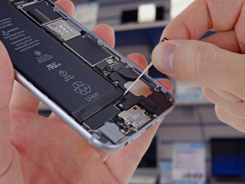 Ile kosztuje wymiana baterii w iPhone | Serwis iPhone Szczecin APPLEMOBILE.PL