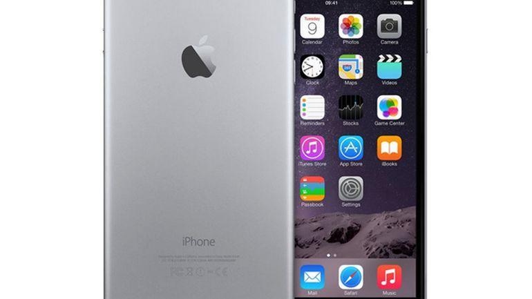 Apple zleca produkcję iPhone'a 6s Plus w Indiach