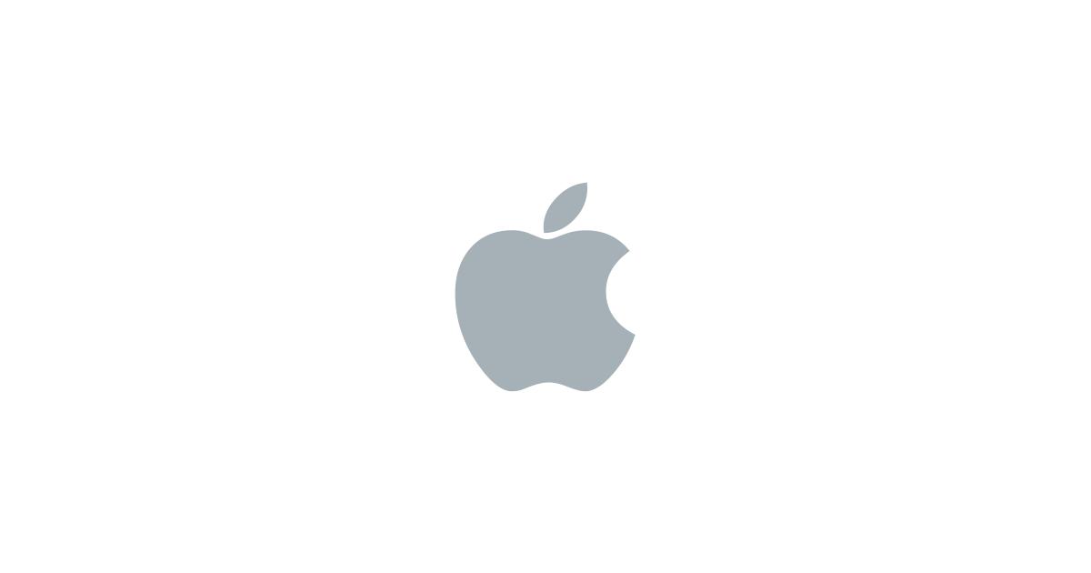 Apple po raz kolejny o poufnych informacjach