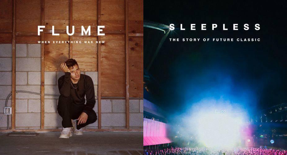 Dwa nowe filmy muzyczne w Apple Music