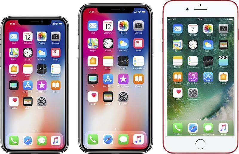 Produkcja ekranów OLED do nowych iPhone'ów rusza w maju