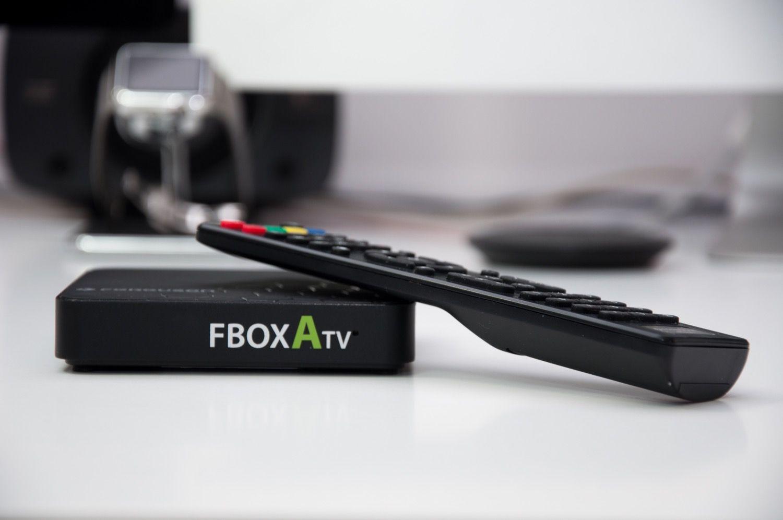 Recenzja przystawki telewizyjnej FERGUSON FBOX ATV, która miażdży konkurencję pod każdym względem