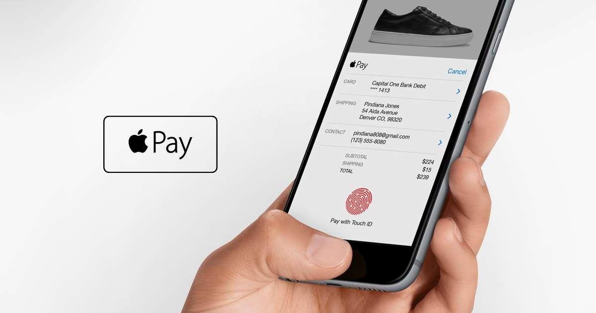 Apple z własną kartą kredytową