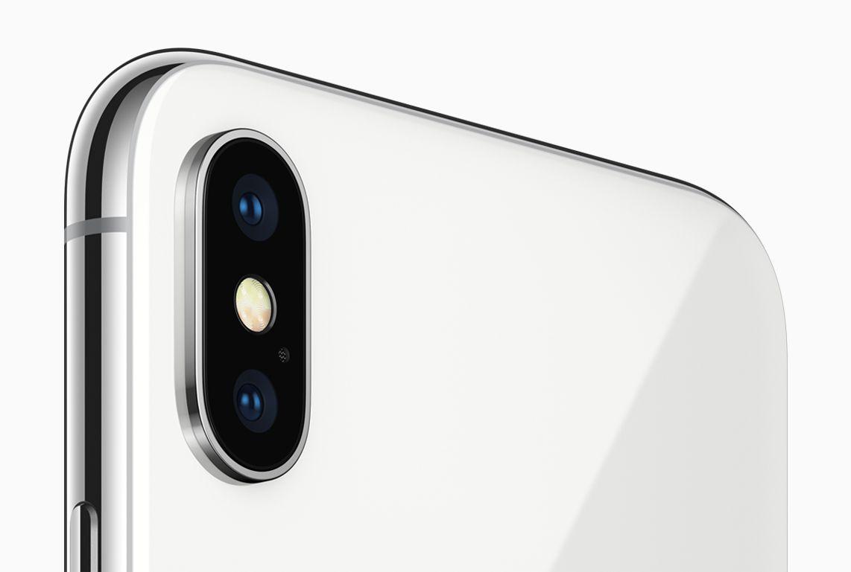 Potrójny aparat w przyszłorocznych modelach iPhone'a