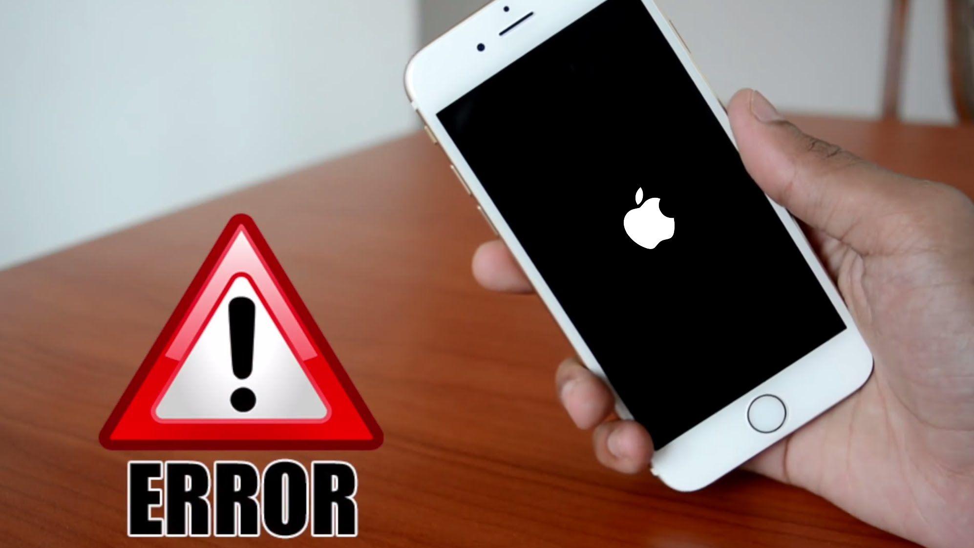 iPhone 7 wisi na logo lub pracuje bardzo ociężale? Nie działają głośniki, mikrofony w iPhone 7? Możesz mieć problem z wadą układu audio w iPhone 7.