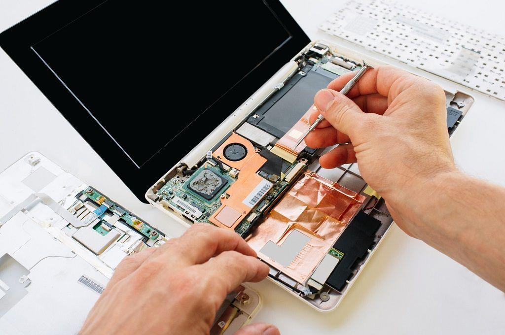Serwis laptopów i drukarek – Regulservis.pl
