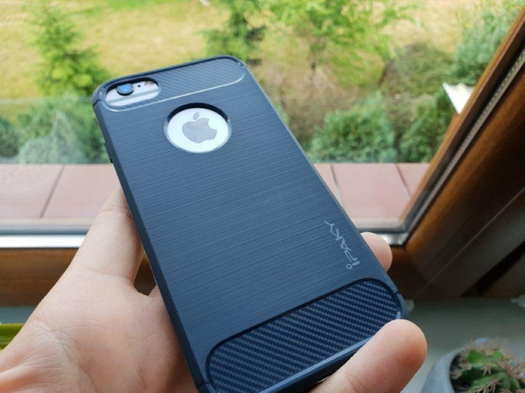 Recenzja iPAKY Case dla iPhone 8
