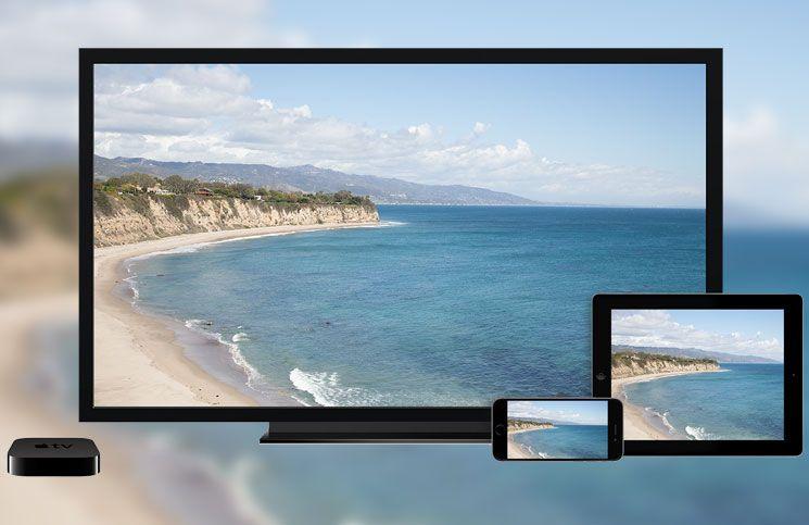 LonelyScreen– wyświetl ekran iPhone'a na monitorze komputera bez Apple TV
