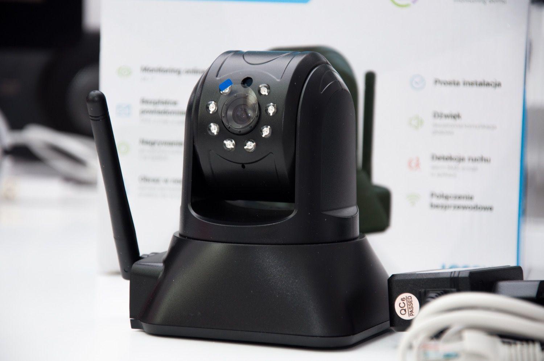 Recenzja LOCON Kamera Bezpieczny dom