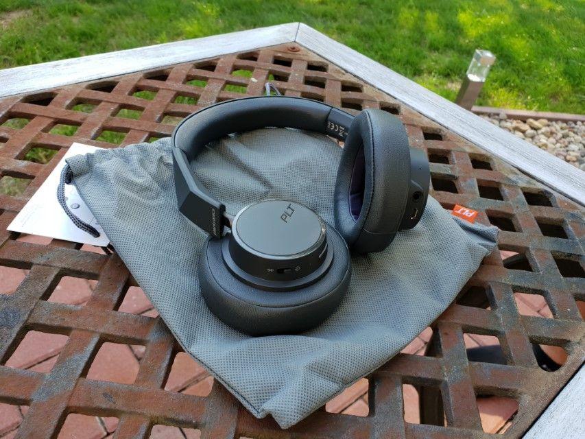 Recenzja Plantronics BackBeat GO 605 – bezprzewodowe słuchawki idealne? Prawie tak.