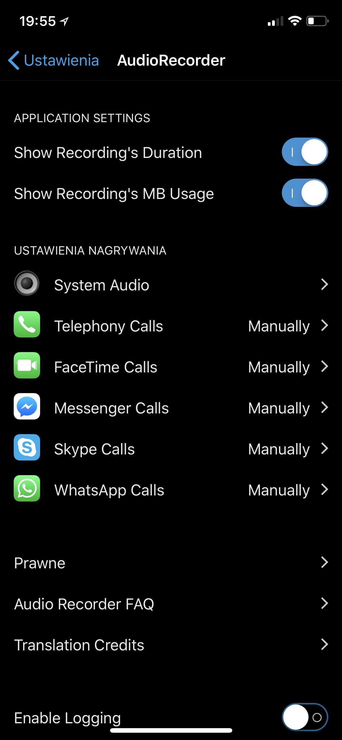 Nagrywanie Rozmów W Iphone Jak Nagrywać Rozmowy W Iphone Serwis Iphone Szczecin Applemobile Pl