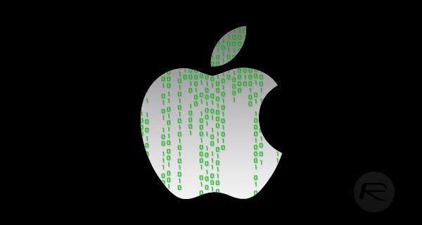 Wyciek kodu źródłowego iOS i kwestie bezpieczeństwa