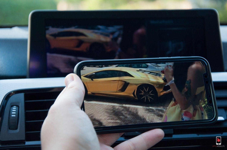 NGXPlay czyli klonowanie obrazu z telefonu na ekran samochodu z CarPlay