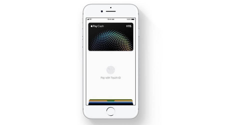 Apple Pay Cash w kolejnej reklamie
