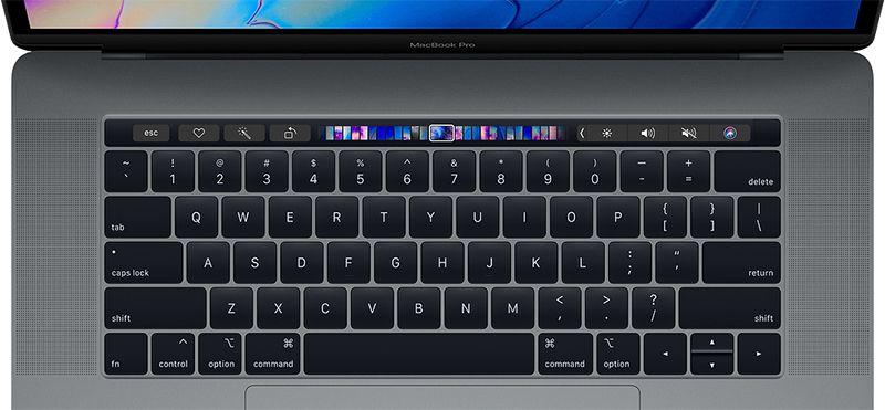 Tegoroczne MacBooki Pro z problemem