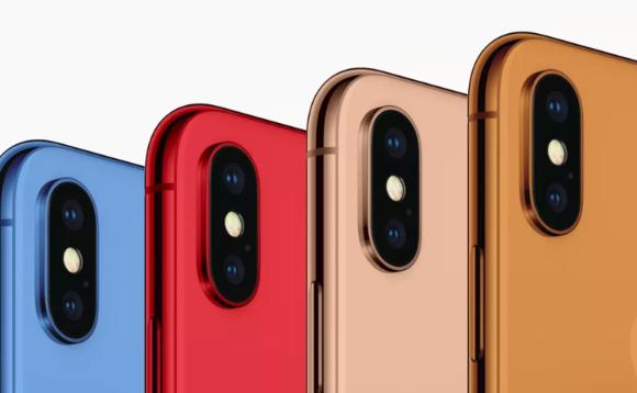 Zdjęcie rzekomo autentycznego iPhone'a 2018 znalazło sięw sieci