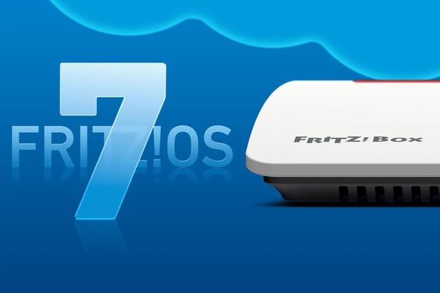 FRITZ!OS 7 już tu jest: więcej funkcji mesh, Smart Home, lepsza telefonia – 77 powodów by dokonać aktualizacji