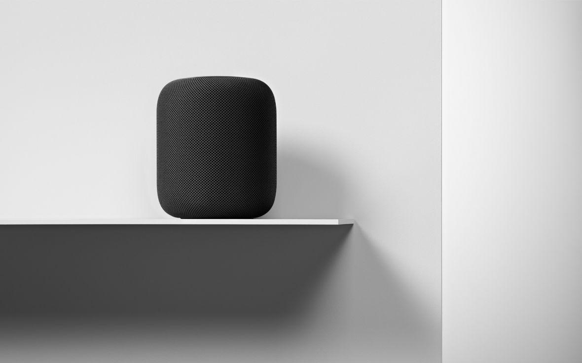 Głośnik HomePod już niedługo w kolejnych krajach