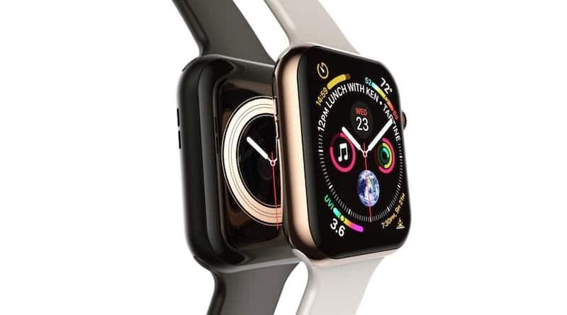 Apple Watch 4 i kolejne plotki