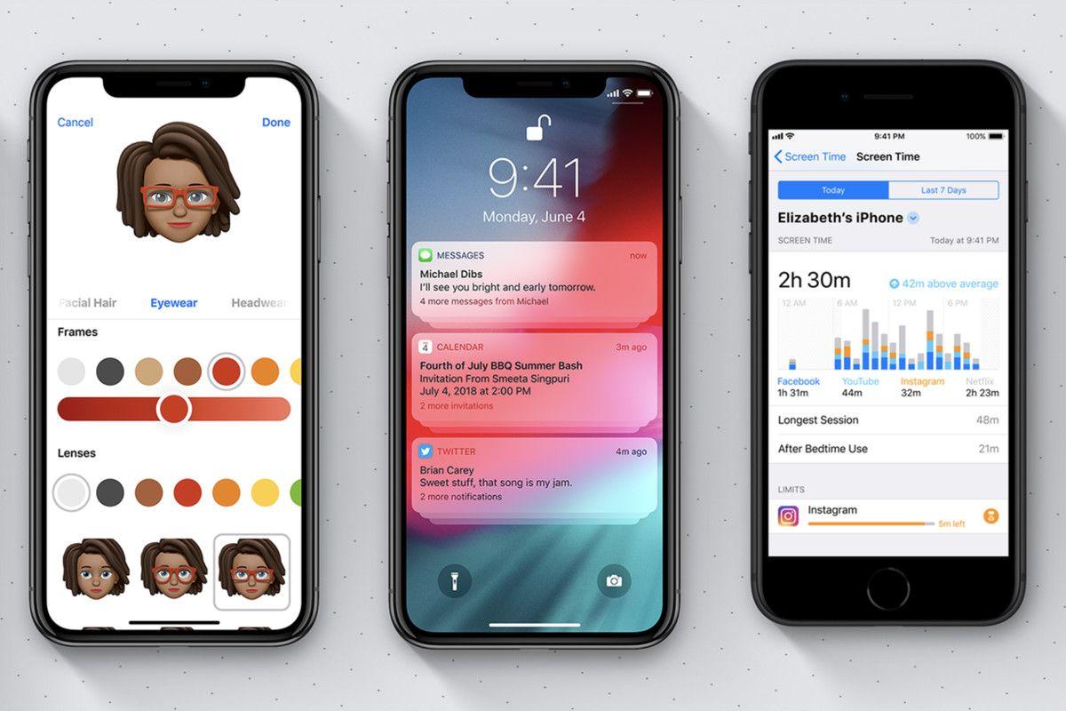 Apple wydaje kolejne wersje testowe swoich systemów