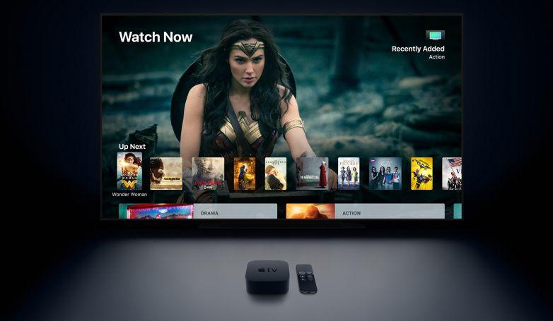 Apple bardzo poważnie traktuje rynek VOD