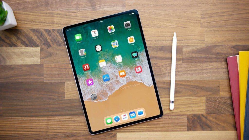 Nowa beta iOS 12 i kolejne informacje dotyczące iPada