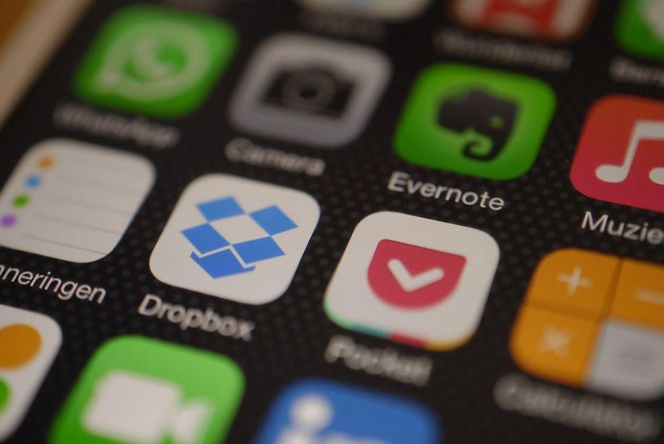 Blogger w App Store – 10 aplikacji przydatnych blogerowi