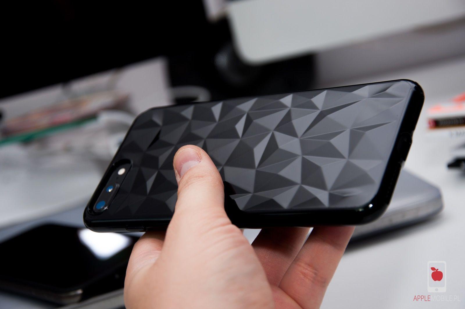 Recenzja etui Ringke Air PRISM dla iPhone 8 Plus