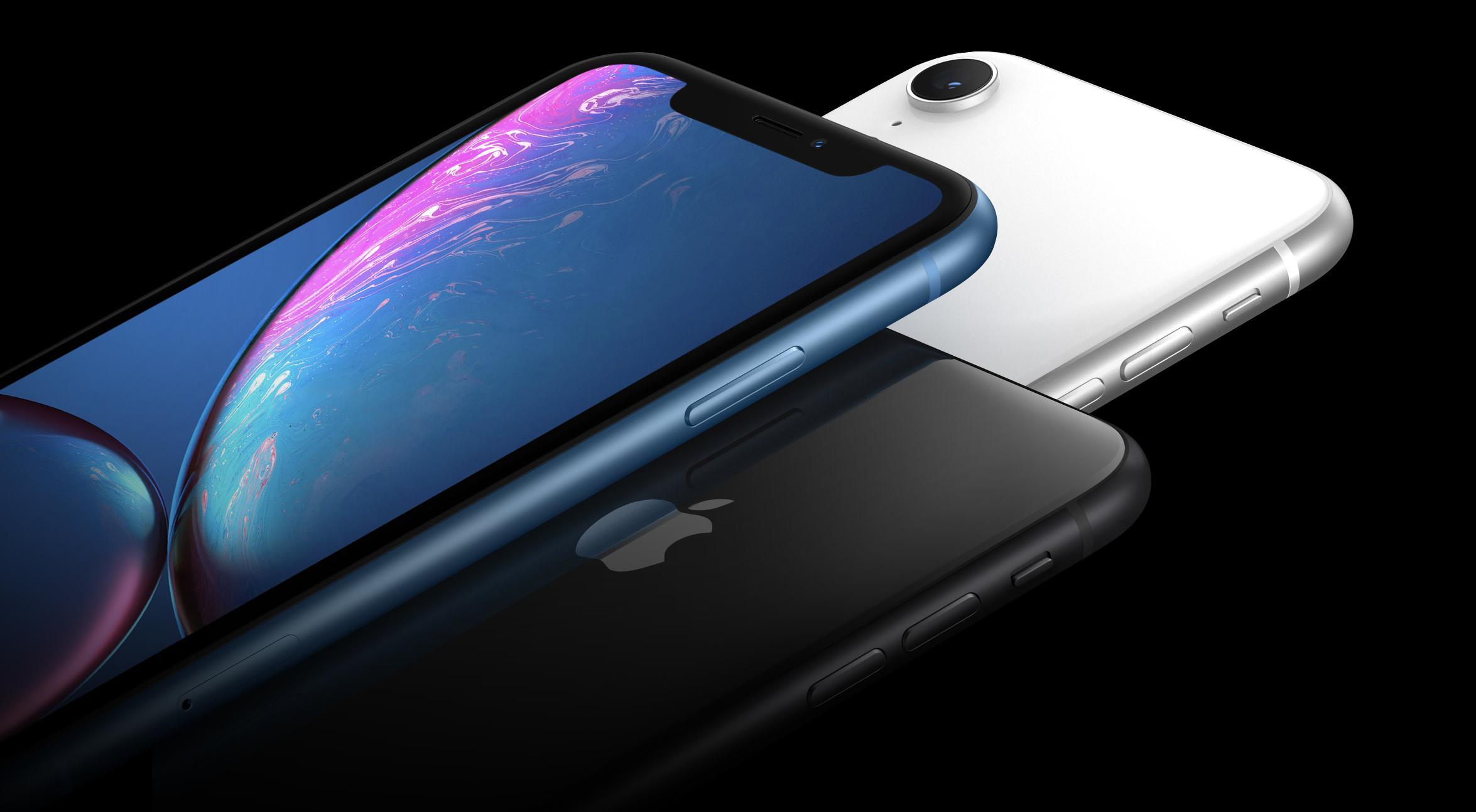 Apple prezentuje budżetową wersję swojego smartfona
