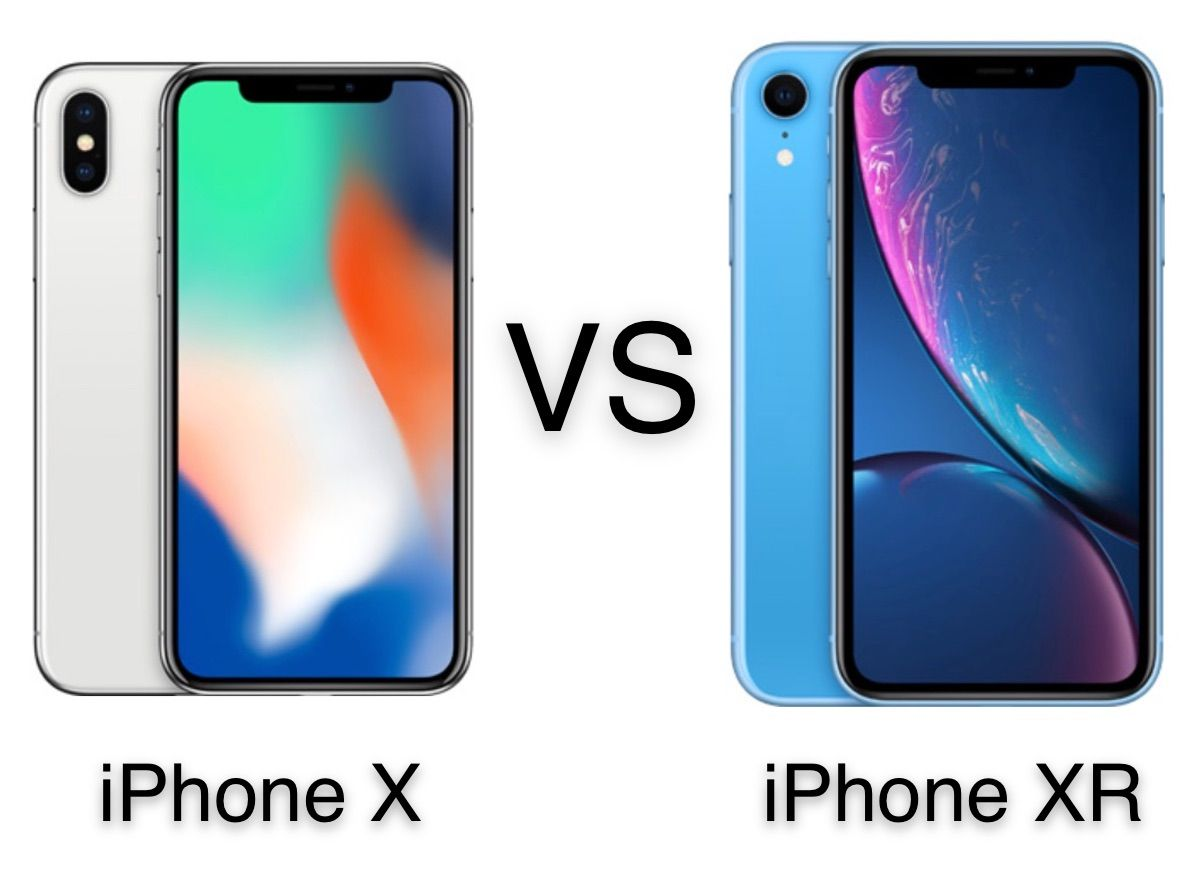 Jakie są różnice między iPhone X, a iPhone Xr? iPhone X vs iPhone Xr – który model wybrać na chwilę obecną?