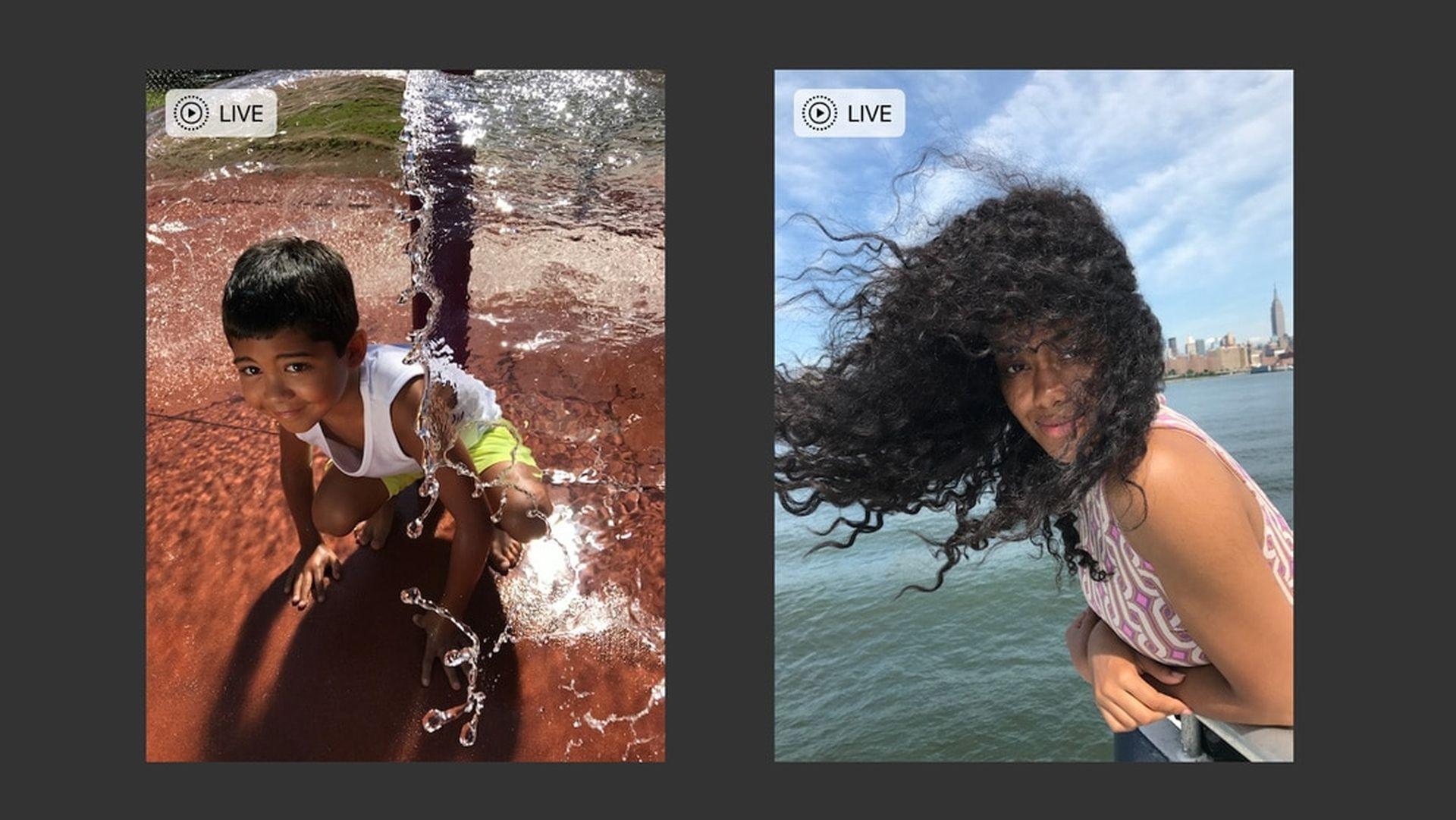 Jak przekonwertować Live Photo na film w iPhonie?