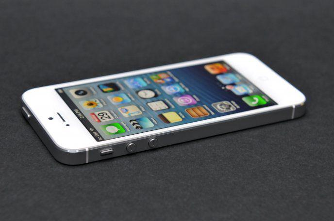 Apple oficjalnie uznało iPhone'a 5 za urządzenie przestarzałe