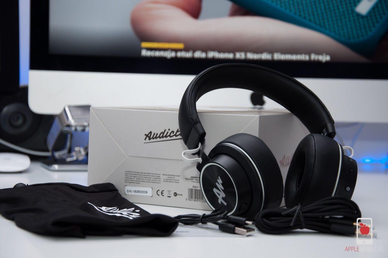 Recenzja Audictus Winner – Zwycięzca w kategorii najlepszych bezprzewodowych słuchawek budżetowych 2018?