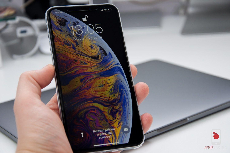 Recenzja Moshi IonGlass Privacy, genialne szkło ochronne dla iPhone XS Max zapewniające prywatność i ochronę