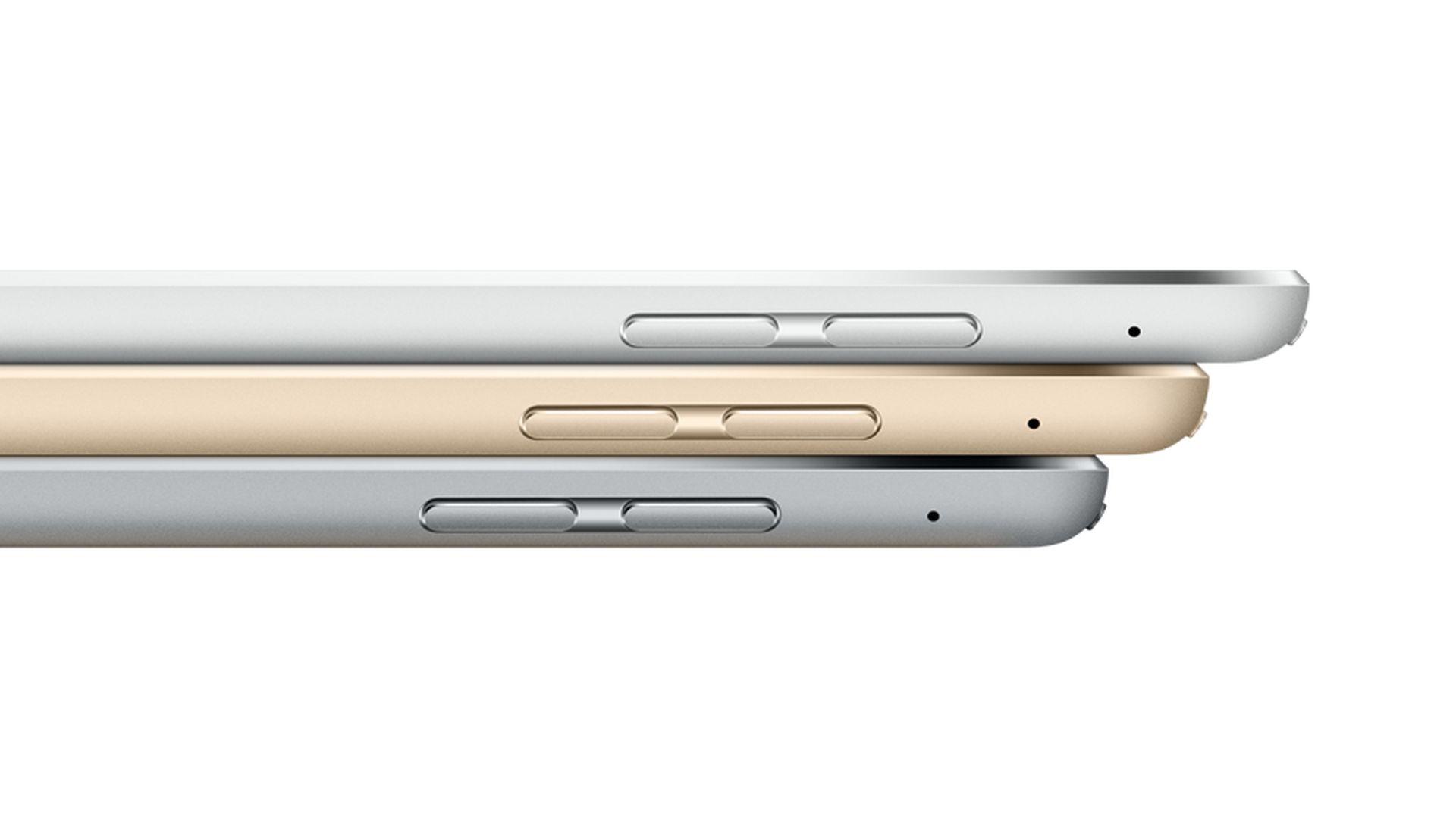 Kolejne informacje o iPadzie mini w kodzie iOS 12.2 beta 1