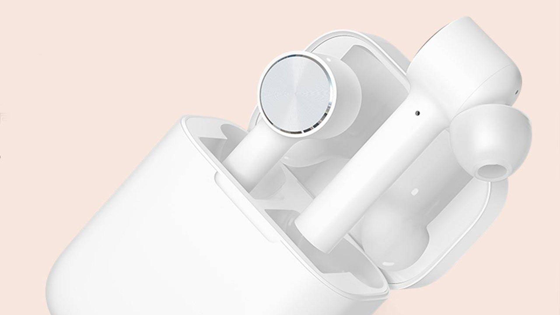 Xiaomi pokazuję swoją wersje słuchawek AirPods