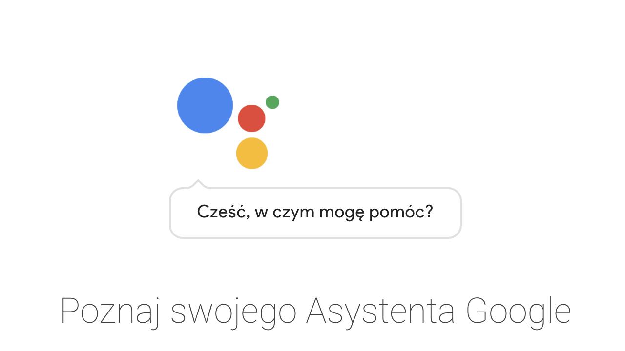 Głosowy Asystent Google na iOS w języku polskim – Jak uruchomić? Jak używać? Co potrafi? Czego nie potrafi?
