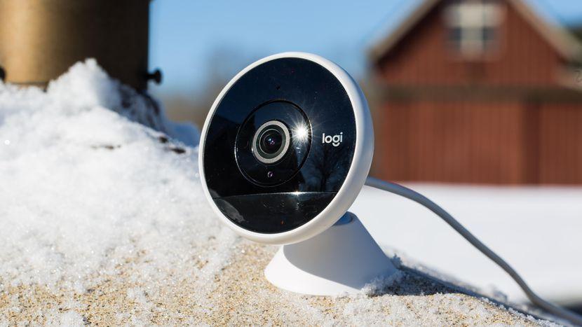 Kamery zewnętrzne ze wsparciem dla HomeKit od Apple