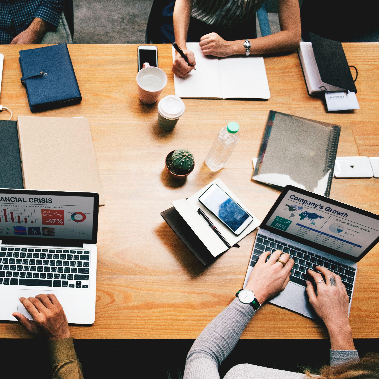 Oprogramowanie dla przedsiębiorstw