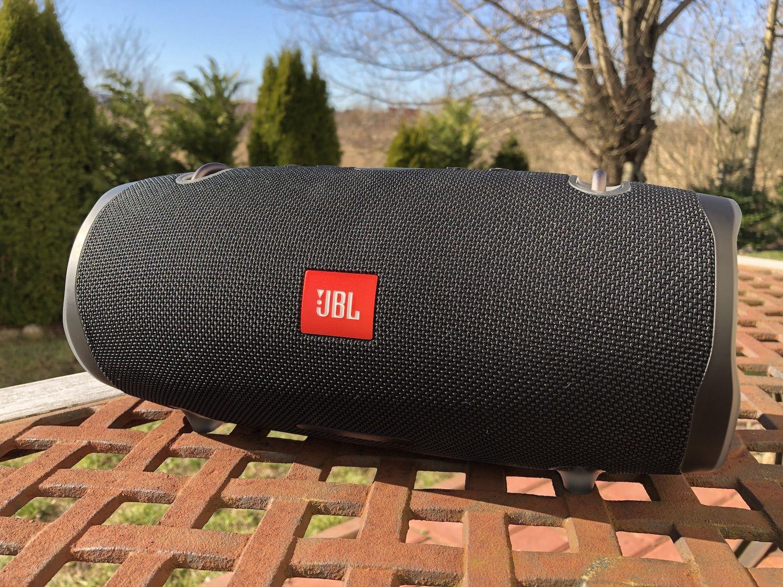 Recenzja JBL Xtreme 2 – odświeżona wersja jednego z najpopularniejszych i najlepszych głośników na rynku