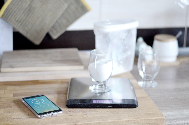 Recenzja Media-tech Smart Kitchen Scape BT MT 5516 – inteligentna waga w kuchni