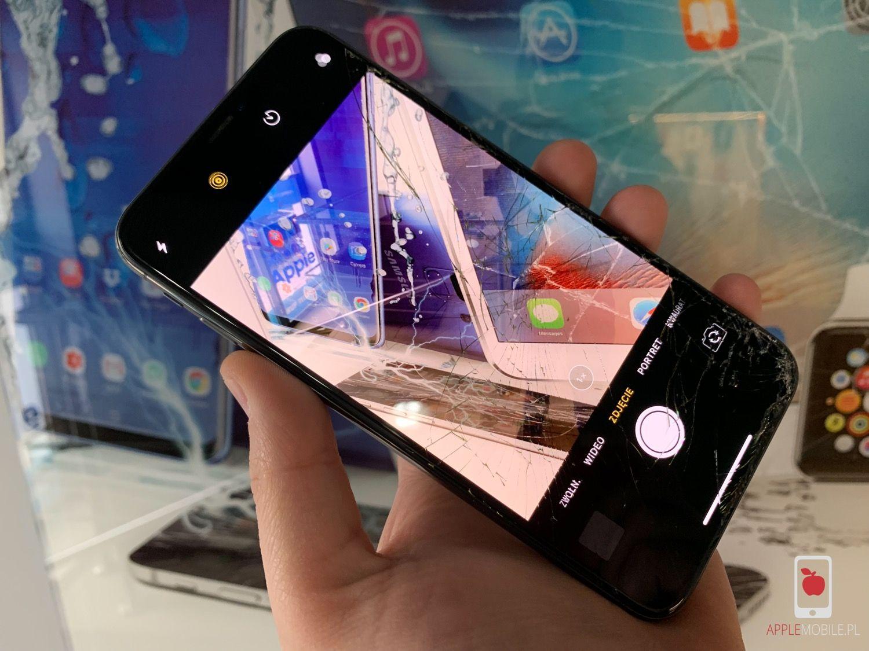 Kalibracja ALS i TrueTone podczas wymiany ekranu w iPhone XS zapewni ci prawidłowe działanie telefonu iPhone po wymianie ekranu w APPLEMOBILE.PL
