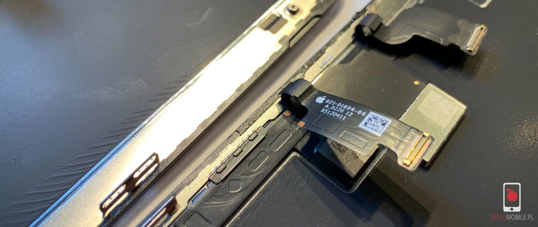 Oryginalny wyświetlacza dla iPhone X wymienisz w serwisie APPLEMOBILE.PL w Szczecinie
